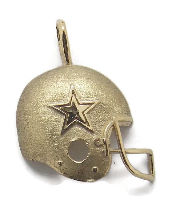 1989 dallas cowboys 14k gold nfl pendant football helmet twins 1989 dallas cowboys 14k gold nfl pendant football helmet aloadofball Gallery